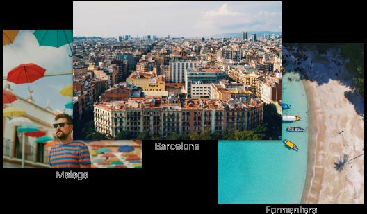 DoorOpen Cities
